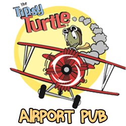 airport pub - tipsy turtle