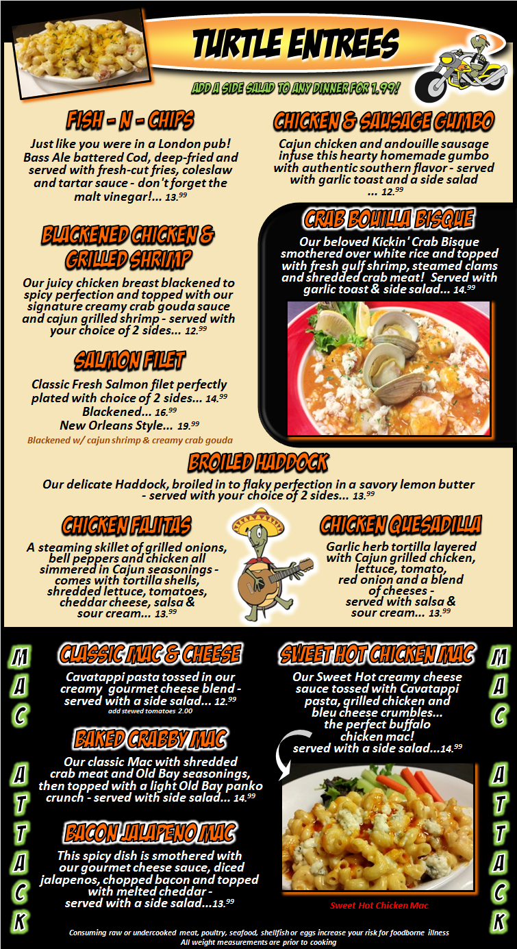 owen 6 - Tipsy Turtle Pub | Sports Bar | Catering | NEPA